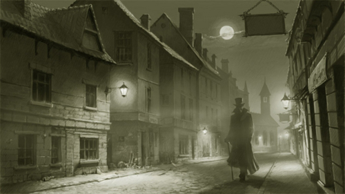 The Ripper - thanks to Destructoid