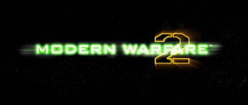 Modern Warfar 2 - shocking...