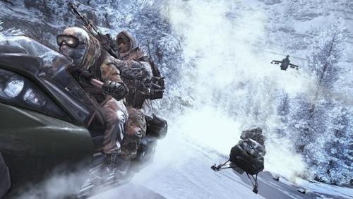 Modern Warfare 2 - value for money?