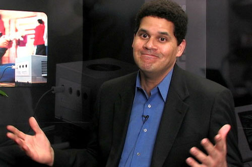 Reggie himself - thanks www.entremaqueros.com