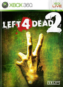 Left 4 Dead 2 - try it out now!