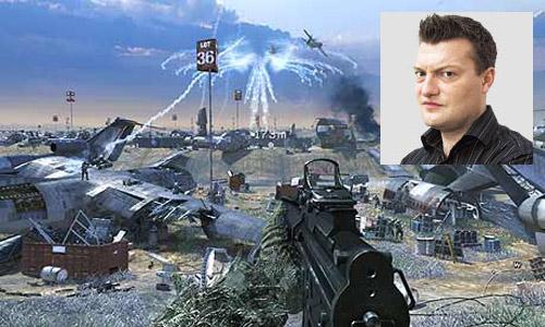 Modern Warfare 2 - Brooker knows best?